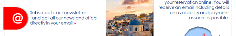 agency tours santorini about