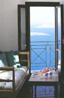 Theoxenia Hotel Santorini | Fira | Water Blue Travel Agency