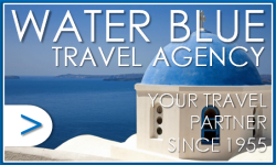 travel agencies in santorini